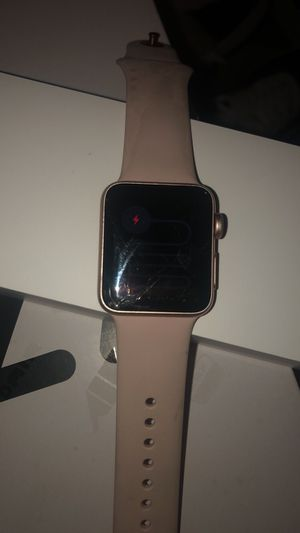 Apple Watch series 3 38mm for Sale in Orlando, FL