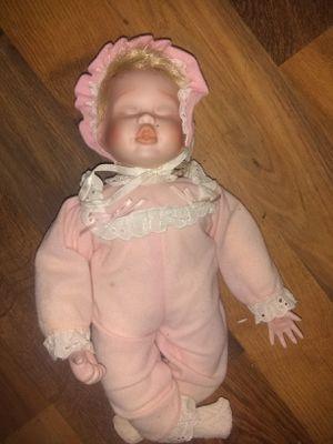 Sleeping babydoll for Sale in Georgetown, LA
