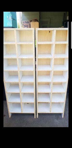 2 ikea shelf for Sale in Portland, OR