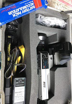 Color Video Camera, Hitachi, Model VK-C3400A for Sale in Gambrills, MD
