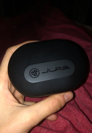 Jlab sport Bluetooth wireless headphones for Sale in Chicago, IL