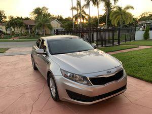 2012 Kia Optima Gdi ✅ clean title for Sale in Homestead, FL