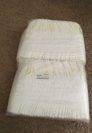 Pampers Brand Pampers for Sale in Kissimmee, FL