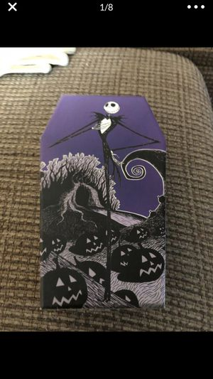 Nightmare Before Christmas Music box for Sale in Long Beach, CA