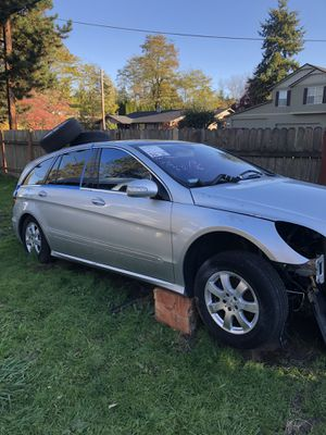 Mercedes-Benz R-Class 2008 For Parts for Sale in Portland, OR