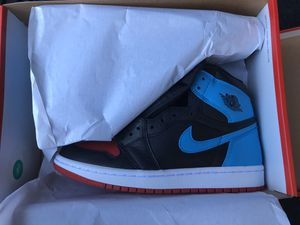 Air Jordan 1 OG High UNC to Chicago Sz:8 for Sale in Carson, CA