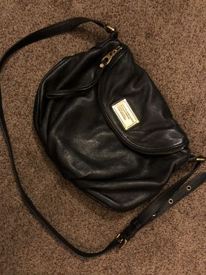 Marc Jacobs Black Purse for Sale in San Diego, CA
