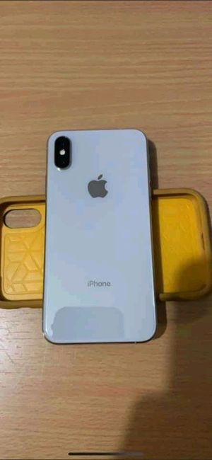 iPhone Xs 64gb for Sale in Selma, AL