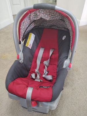 Graco car seat with stroller - Combo for Sale in Houston, TX