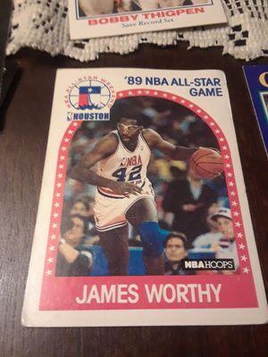 assorted baseball and basketball cards for Sale in San Bernardino, CA