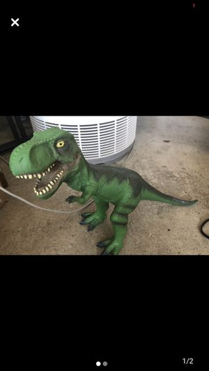 Dinosaur for Sale in Lewis Center, OH