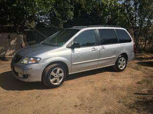 2002 Mazda Mini van for Sale in Sacramento, CA