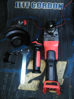 Milwaukee grinder for Sale in Westminster, CA