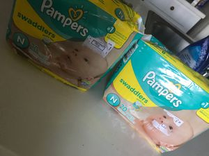 Diapers for Sale in Wichita, KS