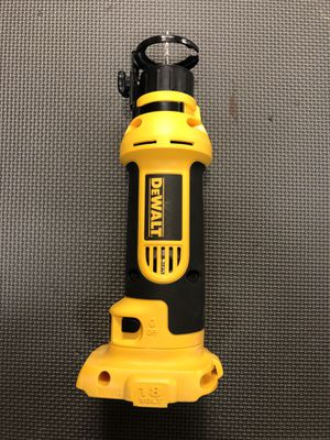 DeWalt Cordless Cut-Out Tool DC550 for Sale in Southaven, MS