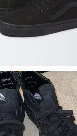 Vans Shoes Men's 7.5  for Sale in Milliken, CO