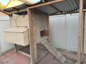 Chicken coop for Sale in Perris, CA