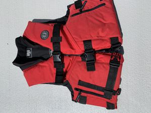 Life vest for Sale in Painesville, OH