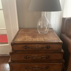 Vintage End tables for Sale in Hartford, CT