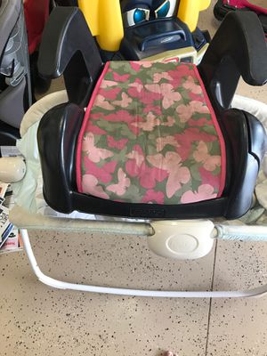 Booster seat for Sale in Davenport, FL