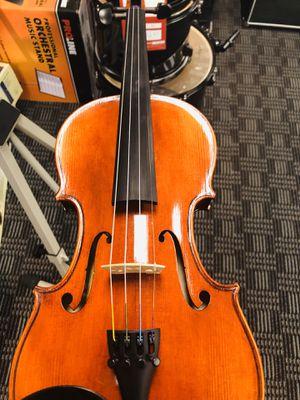 4/4 violín for Sale in Gaithersburg, MD
