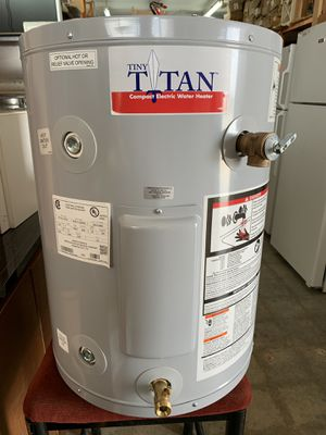 HOT WATER HEATER *19 gallons for Sale in Miami, FL