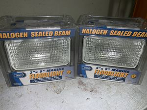 Boat spreader/deck lights for Sale in Escondido, CA