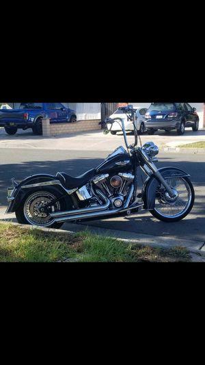 16K Miles 2010 Harley Davidson Deluxe for Sale in Santa Ana, CA
