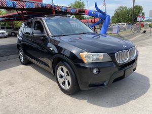 🔥2011 BMW X3🔥 for Sale in Kirby, TX