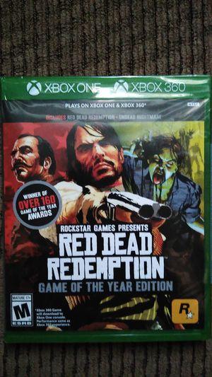 Xbox one game for Sale in Chula Vista, CA