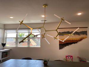Modern chandelier for Sale in San Diego, CA