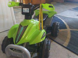Kids electric atv for Sale in Terre Haute, IN