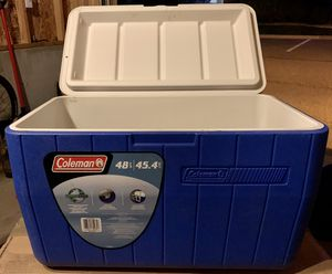 Coleman Cooler for Sale in Littleton, CO