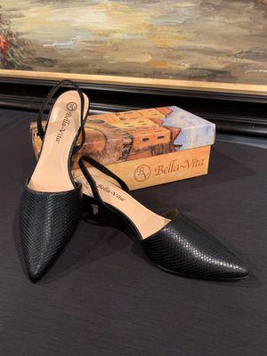 Brand New Villa Beta Women's Sarah Li Slingback Dress Shoes, Size 9 for Sale in Downers Grove, IL