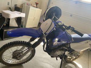 Dirt bike for Sale in Lake Elsinore, CA
