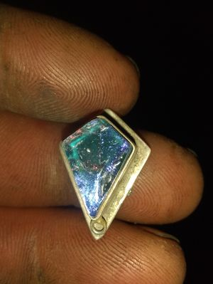 Silver pendent for Sale in Salinas, CA