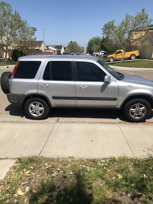 1999 Honda CRV for Sale in Oakley, CA