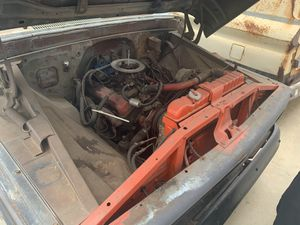65 Chevy project truck for Sale in Glendora, CA