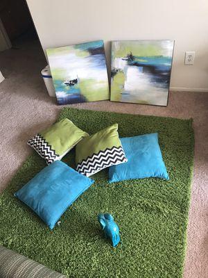 Living Room Decor for Sale in Westland, MI