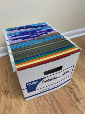 100+ Colorful Office Files for Sale in Charlotte, NC