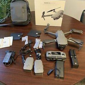 DJI Mavic 2 Zoom 12 Megapixel Camera Drone. for Sale in Bellevue, WA