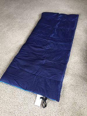 Exxcel outdoor sleeping bag for Sale in Santa Clara, CA