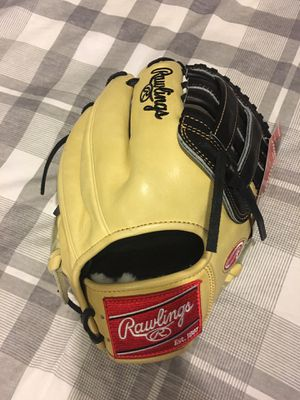 Rawlings pro preferred baseball glove new with tags $240 softball for Sale in Pomona, CA