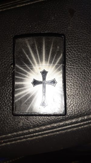 Zippo cross lighter for Sale in San Leandro, CA