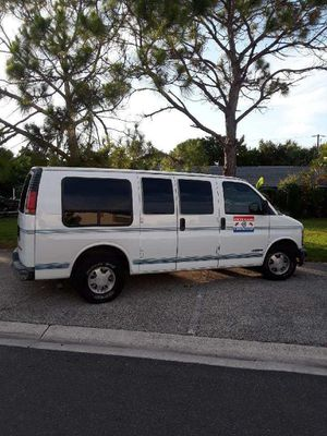 1997 Chevy Express for Sale in St. Pete Beach, FL