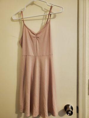 Pastal pink dress for Sale in Glendale, AZ