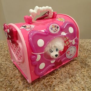 Minnie Mouse Puppy for Sale in Glendale, AZ