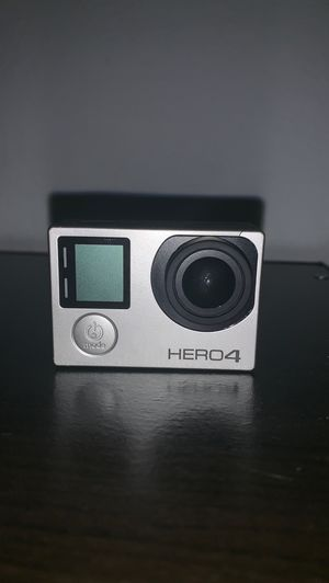Go pro hero 4 for Sale in Miami, FL