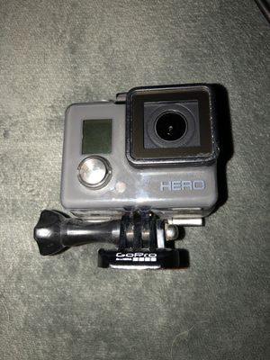 GoPro Hero for Sale in Clovis, CA