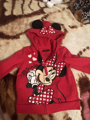 Minnie Mouse sweater for Sale in Henderson, NV